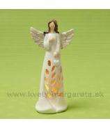Anjel Svetlonos LED 19cm