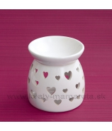 Aromalampa Love 11cm