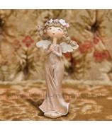 Anjel Amélia modliaci sa 15cm kakaová