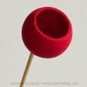 Bell cups červený 5 cm