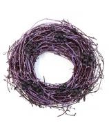 Jarabinový venček - fialový