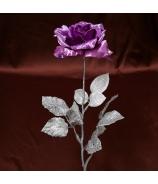 Ruža fialovo-rúžová LUREX