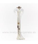 Anjel Medúza Natural 32cm