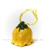 Kvietkový zvonček Tulipán žltý