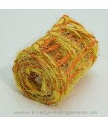 Mriežka sisalová žltá