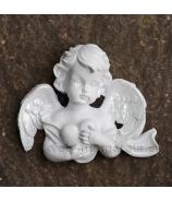 Anjelik Amor modliaci sa