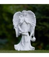 Anjel Archanjel modliaci sa 28cm