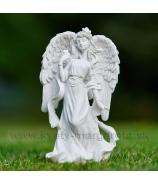Anjel Archanjel s otvorenou náručou 16cm