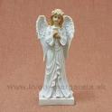Anjel Strážny s venčekom 30 cm - zľava 40% - super cena