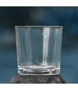 Pohár číre hrubé sklo 11.5 cm