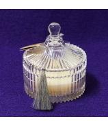 Vonná sviečka vo flakóne CHAPITO - Lalia