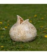 Cibulka nádoba Brezová kôra veľká 25cm