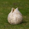 Cibulka nádoba Brezová kôra malá 17cm - zľava 50%